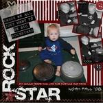 My Lil Rockstar (amandasanchez113)