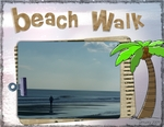 Beach Walk (BeachScraper)