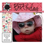 Sienna's Birthday (HLHL)
