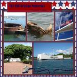 The USS Arizona (audosborne)