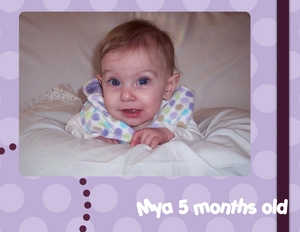 Mya 5 months old p001 medium