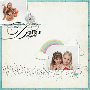 Fe knelson doubledelight medium