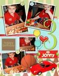 JONNY'S 3 (RABIDFOX)