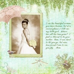 Sharon s wedding album p001 medium