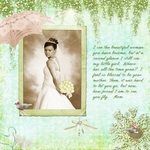 Sharon s wedding album p001 small