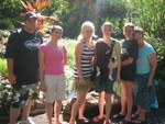 Hawaii and Family (gail lakey)