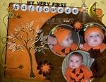 My Very First Halloween (weblg)