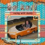Go Kart Racing (cegfar)
