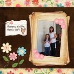 Mommy & Me* (Jesse77)