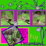 Kitty Dreamland (annirana)