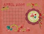 April 2009 (weblg)