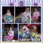 Easter Blessings 2009 (jkpierce11)