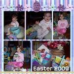 Easter Blessings 2009 (jkpierce11)