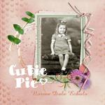 Cutie  Pie (audosborne)