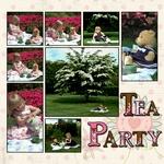 Tea Party (Montana)