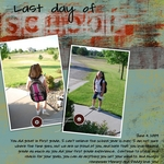 Last day of school (Jesse77)