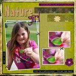 Nature Girl. (Jesse77)