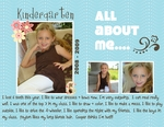 ALL ABOUT ME (JENNA)