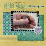 The Little Guy (audosborne)