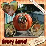Story Land - Cousins (Montana)
