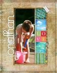 JONATHAN - SUMMER 2009 (RABIDFOX)