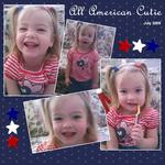 All American Cutie (soileau4)