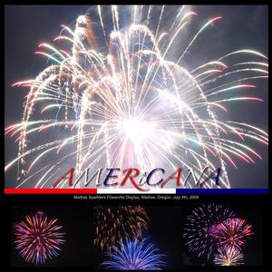 Americana medium