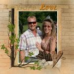 Love, Love (audosborne)