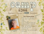 CAMP EDGE (JENNA)