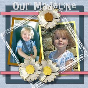 Our madeline medium
