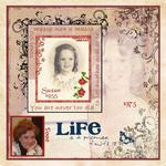 Life Is a Promise (Suzan1952)