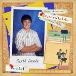 Sixth Grade (audosborne)