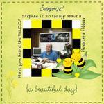 Have You Heard the Buzz? (Suzan1952)