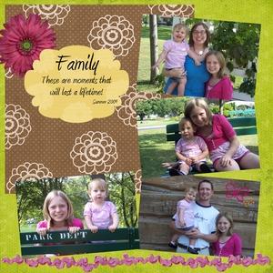 Family p006 medium