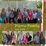 Pierce Family 2009 (jkpierce11)