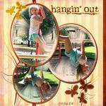 Hang'in Out (audosborne)