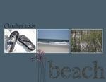 Beach... (BeachScraper)