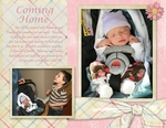 New baby page (mnleckie)