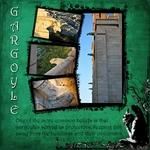 Gargoyles (ordazd)