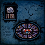 South Rose Window (ordazd)