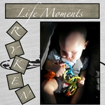 Life Moments (kellyfloyd)