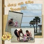 Life's a Beach! (jonyce)