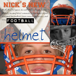 Nick's new helmet (annirana)