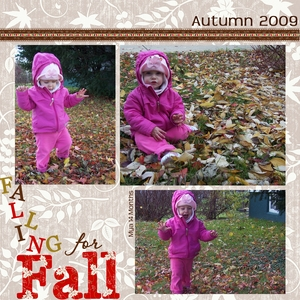 Mya 14 months old medium