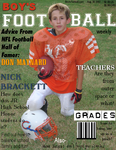 boy's football weekly (annirana)