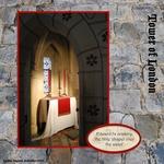 Edward I's Oratory (ordazd)