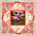 Patch work Minnie (annirana)