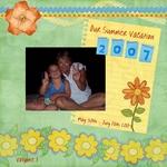 Summer gift albulm (Jesse77)