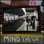 Mind the Gap (ordazd)