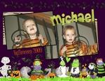 Michael Halloween 2009 (BeachScraper)